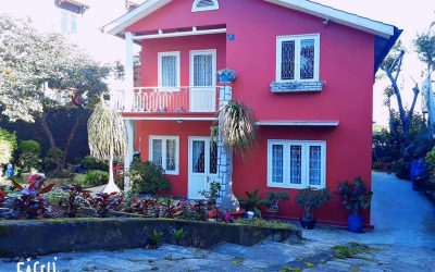 Villa Viết Xuân Đà Lạt cho thuê
