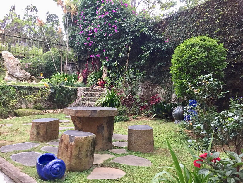 Villa Viết Xuân Đà Lạt view đẹp