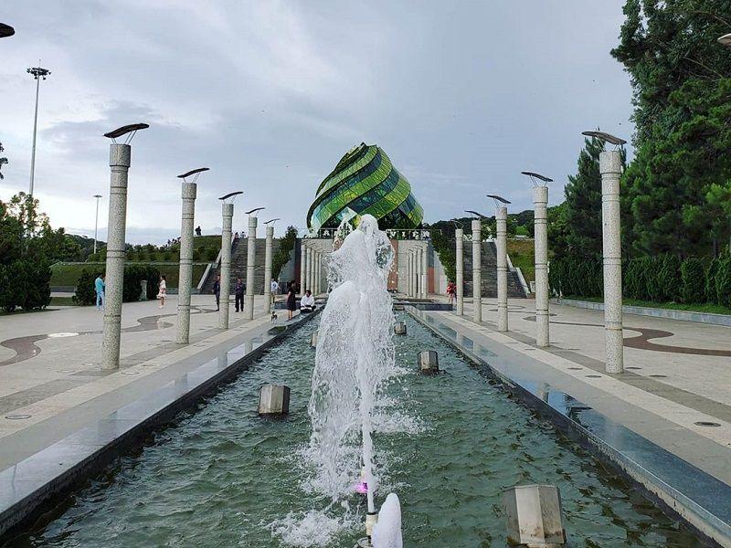 Lam Vien Square Dalat