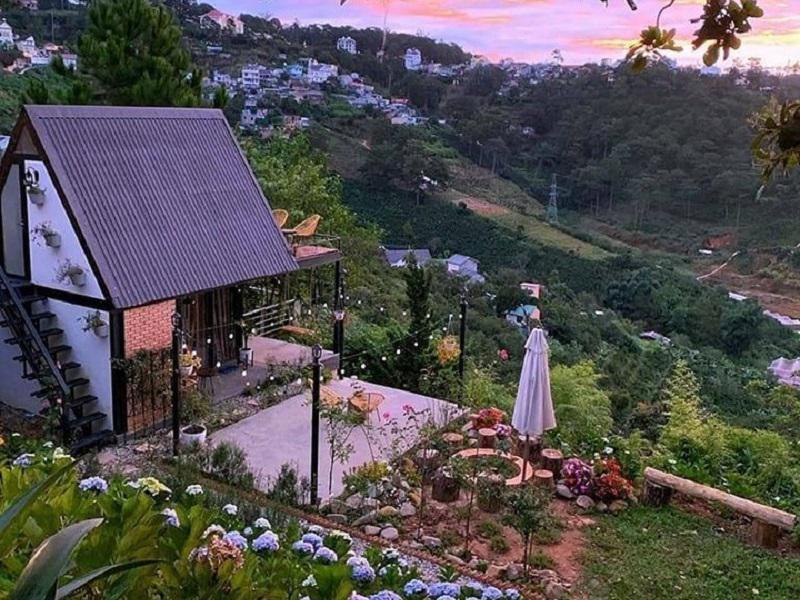 Thông tin review LangKeng homestay Đà Lạt