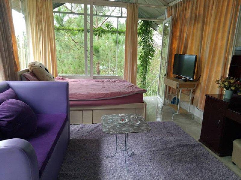 Phòng đẹp ở Pine Hill