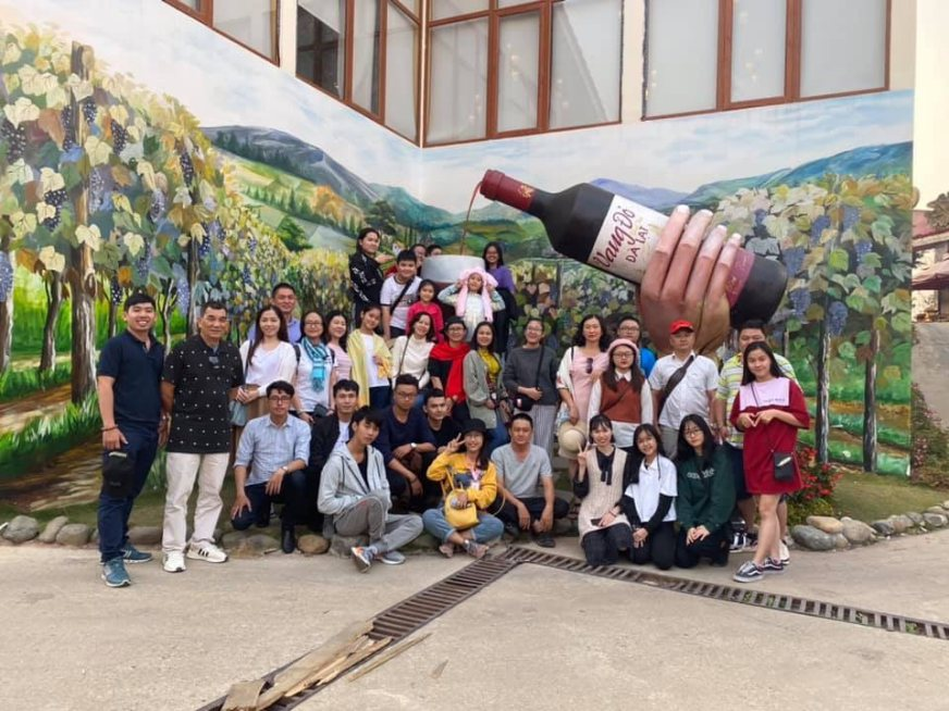 Tour Biên Hòa Đà Lạt