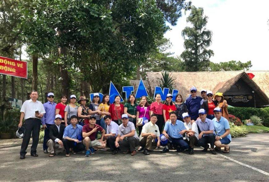 Tour Biên Hòa Đà Lạt tại AGOTourist