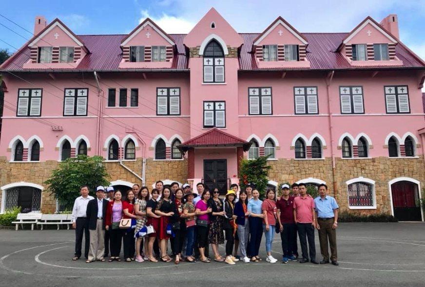 Tour du lịch Biên Hòa Đồng Nai đi Đà Lạt