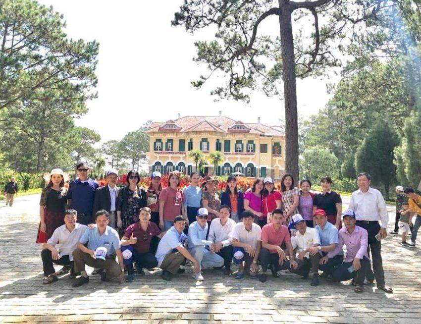 Tour du lịch Biên Hòa tỉnh Đồng Nai đi Đà Lạt