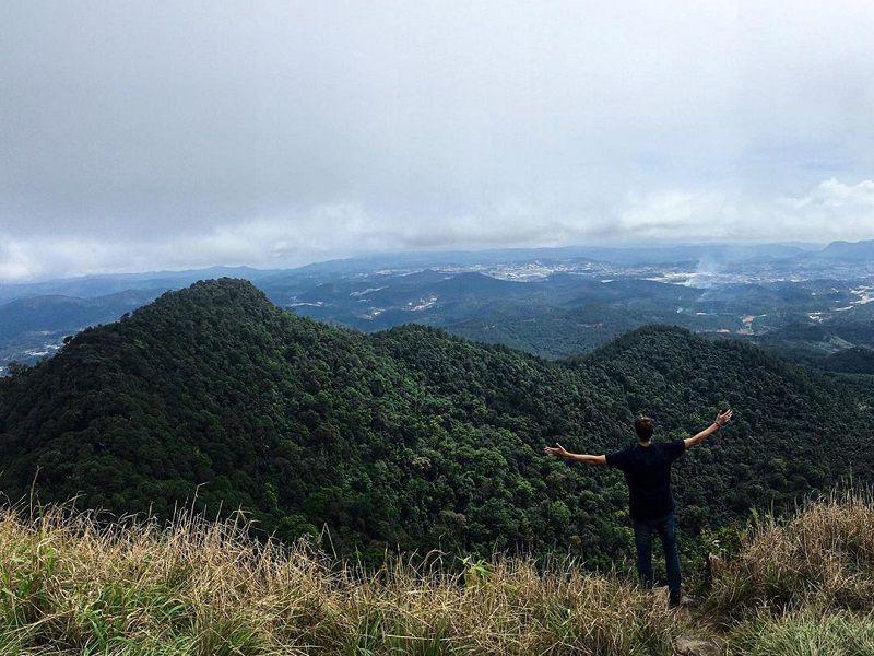 Khu du lịch LangBiang