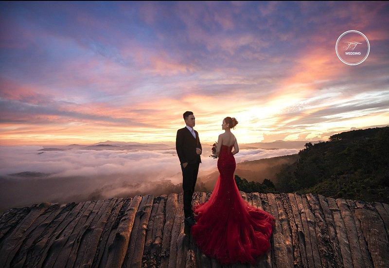 Studio TT Wedding Đà Lạt