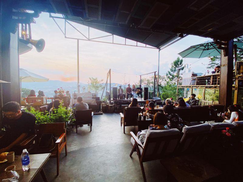 cafe Lululola Đà Lạt