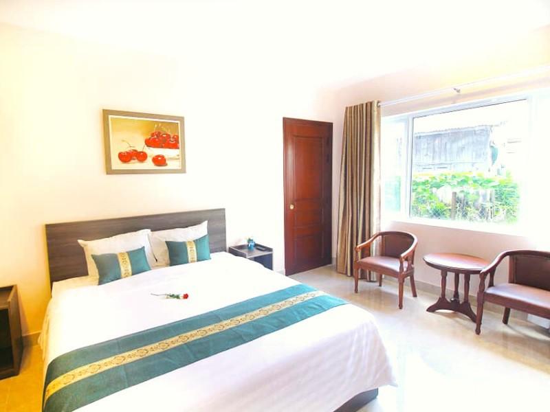 Khách sạn Ecogreen Đà Lạt