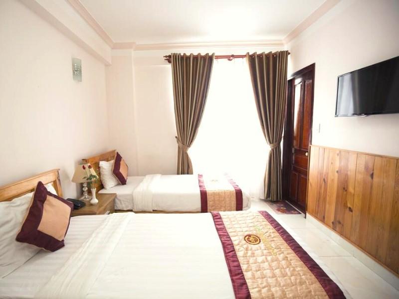 Khách sạn tại Đà Lạt có giá rẻ