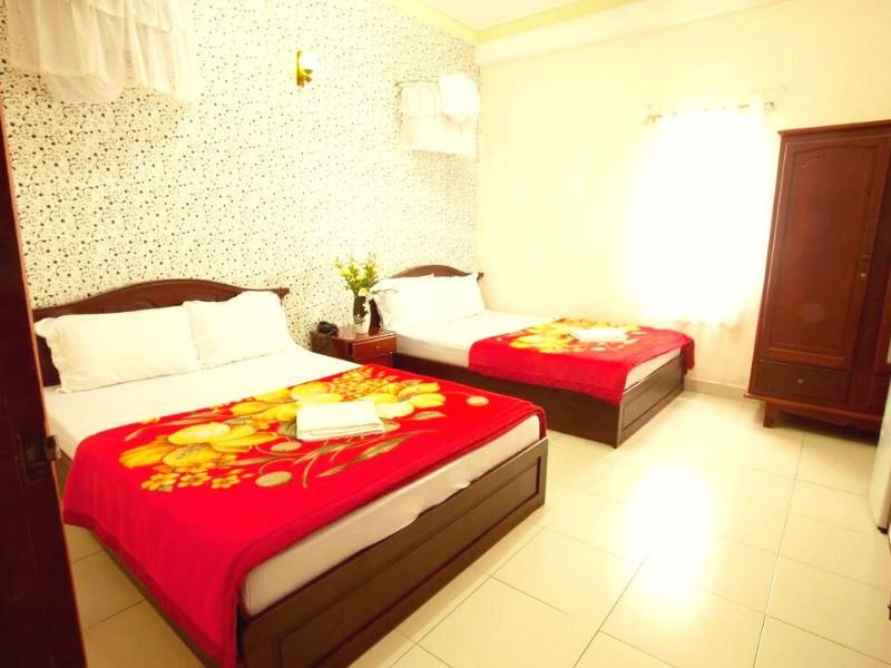 Khách sạn Đà Lạt có giá bình dân