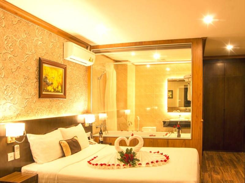 Khách sạn ở Đà Lạt giá rẻ