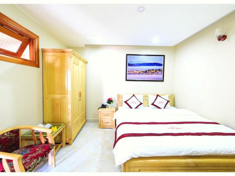khách sạn ở Đà Lạt có giá rẻ