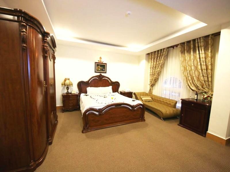 khách sạn thành phố Đà Lạt