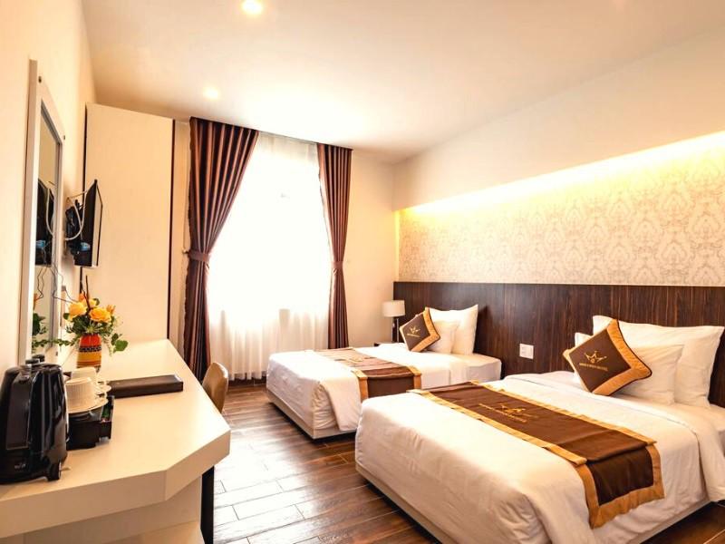 Hotel ở Đà Lạt