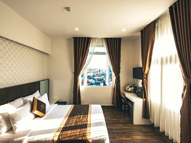 Khách sạn Đà Lạt giá bình dân
