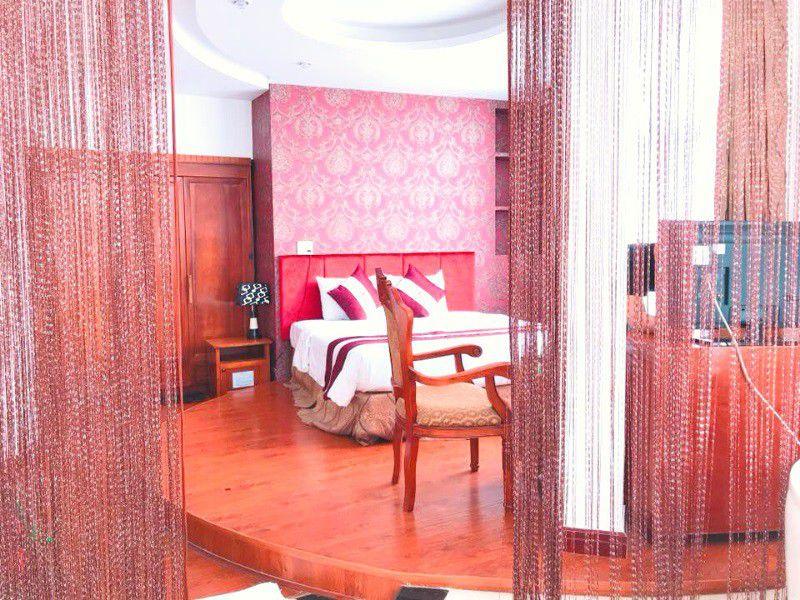 Khách sạn ở Đà Lạt gần chợ