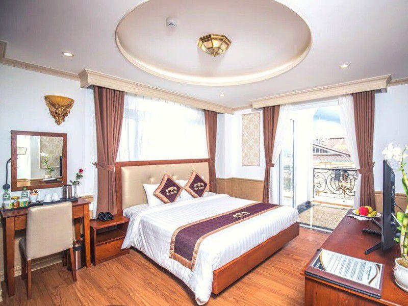 Hotel Đà Lạt