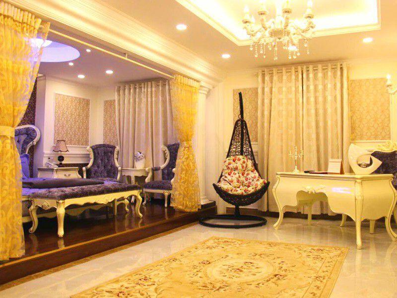 Khách sạn sạn sang trọng gần chợ Đà Lạt