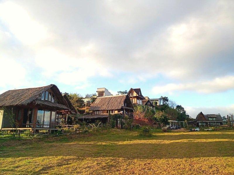 Bình Yên house homestay Đà Lạt