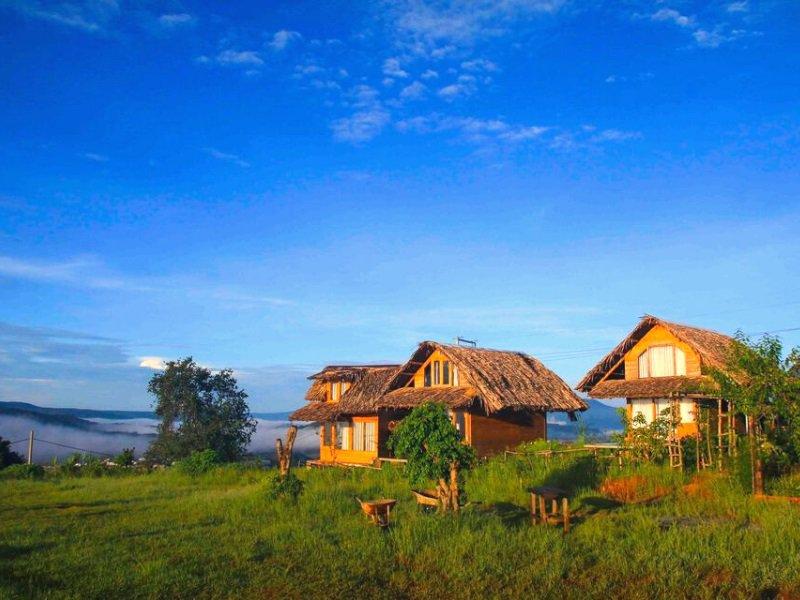 Bình Yên House