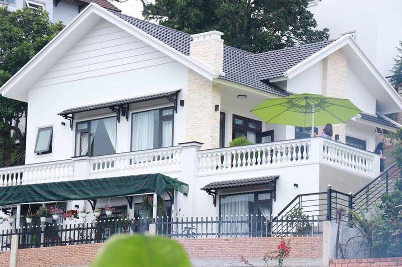 Hoàng Hoa Thám Villa Đà Lạt