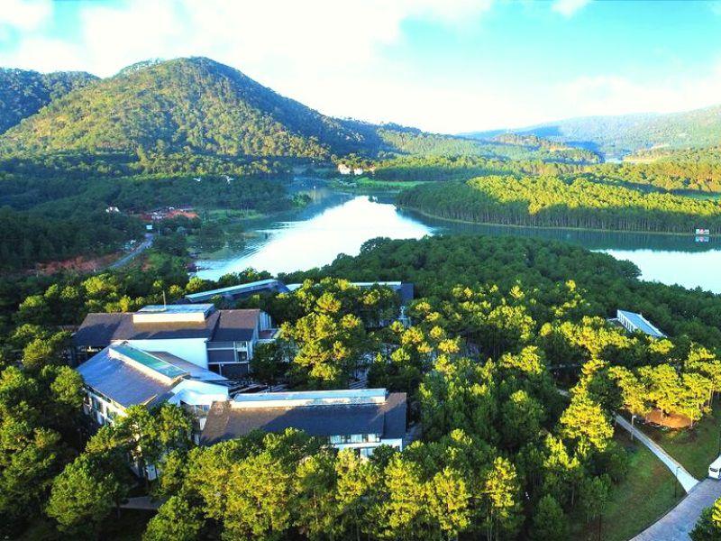 Terracotta hotel and resort Đà Lạt