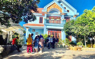 Villa Lý Thường Kiệt Đà Lạt