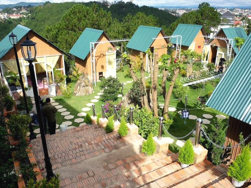 Windy Hill Coffee and Homestay Đà Lạt