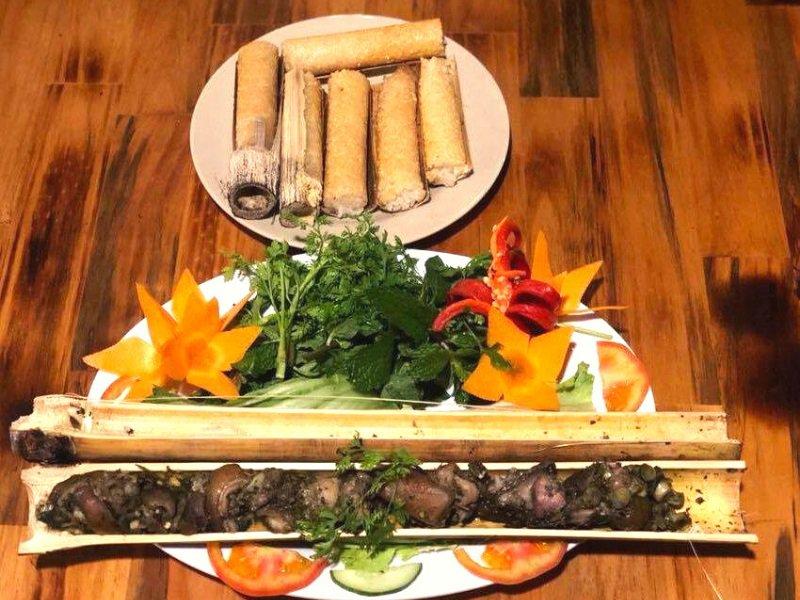 Mon ăn ngon ở Đà Lạt