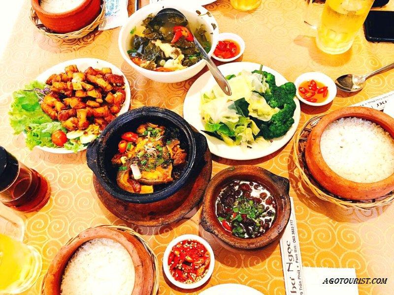 Món ngon ăn ngon ở Đà Lạt