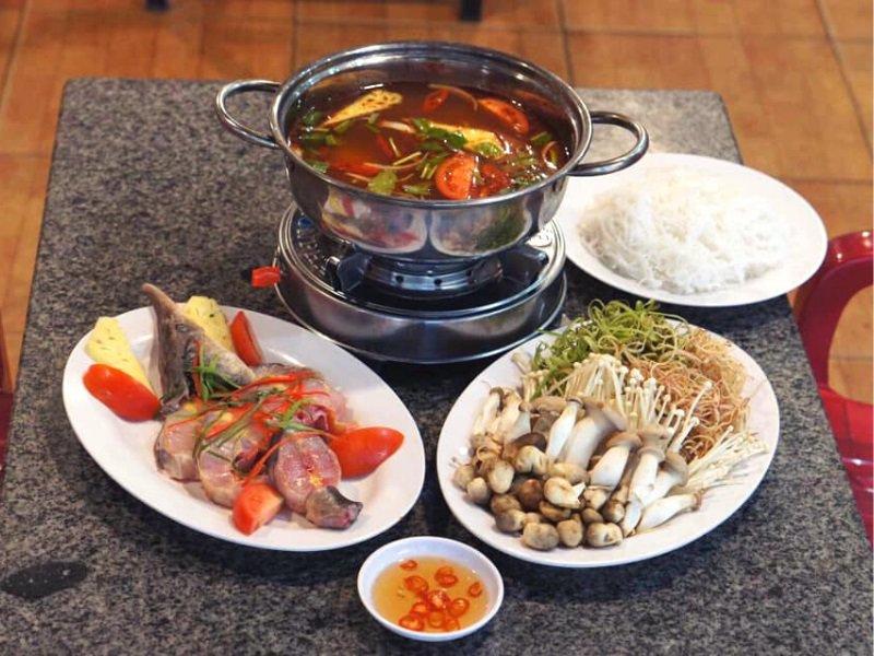 Món ăn đặc sản Đà Lạt