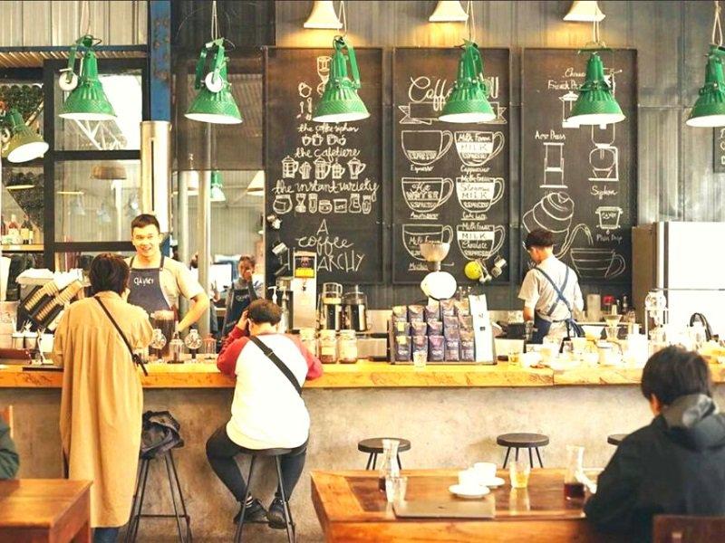 quán cafe đà lạt ngon