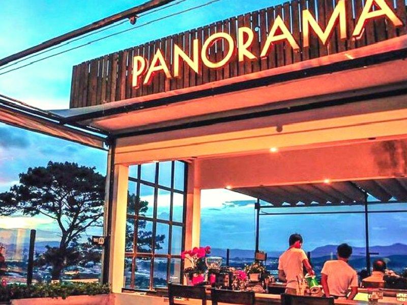 quán cafe Đà Lạt có view đẹp