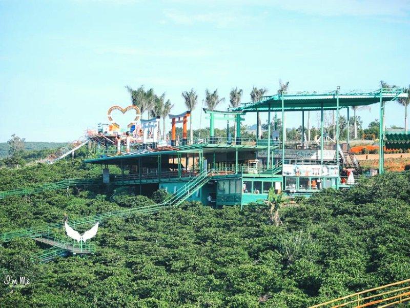 Quán cafe Đà Lạt nổi tiếng