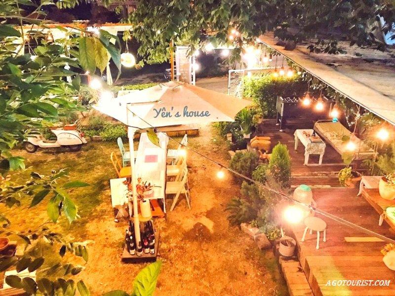 Homestay Yên House Đà Lạt