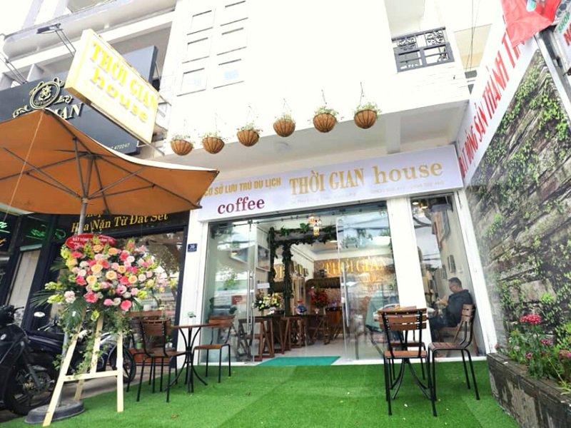 Homestay giá rẻ gần trung tâm thành phố Đà Lạt