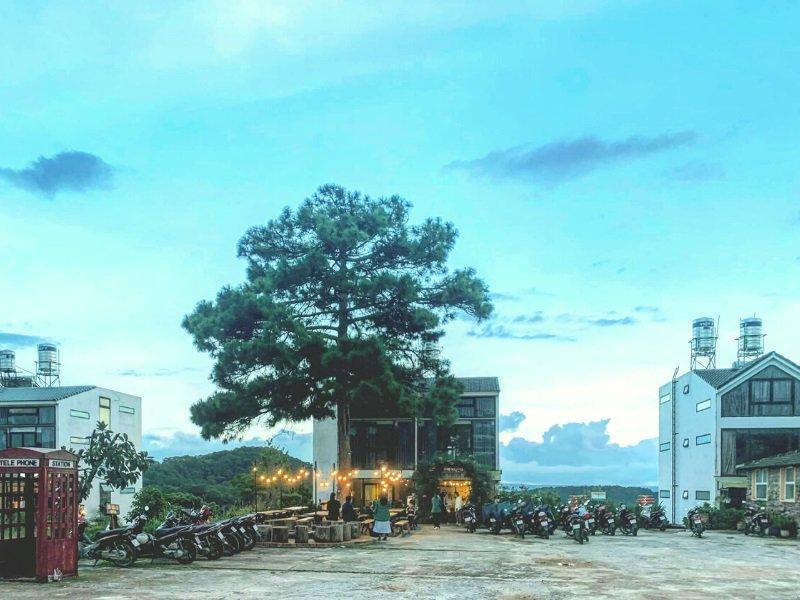 Homestay tại Đà Lạt