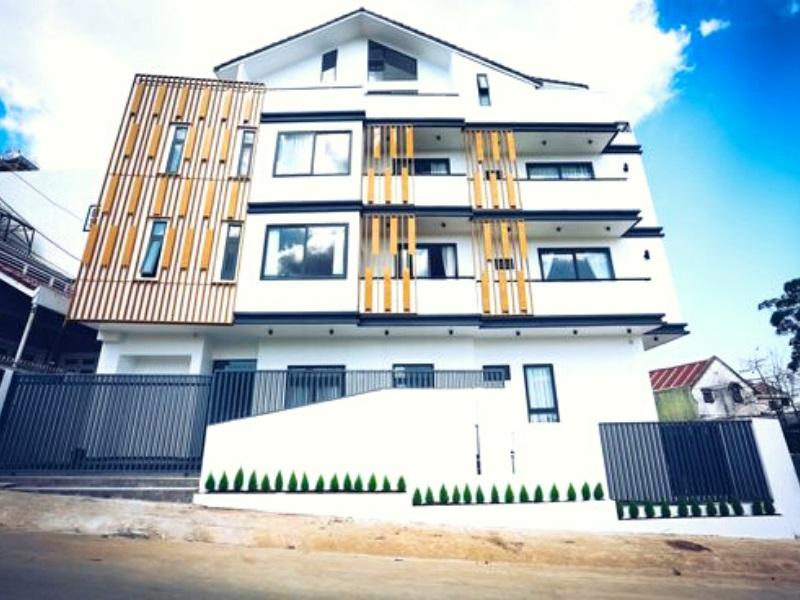 Top 5 căn hộ Penthouse ở Đà Lạt có view đẹp và chất lượng nhất 2021