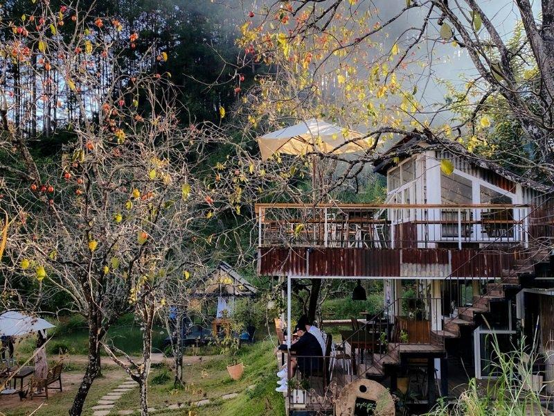 homestay ở Đà Lạt có giá rẻ