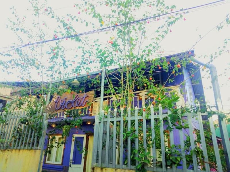 Homestay ở Đà Lạt cho gia đình